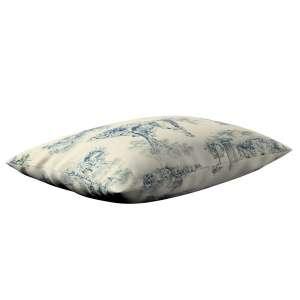 Poszewka Kinga na poduszkę prostokątną 60 x 40 cm w kolekcji Avinon, tkanina: 132-66