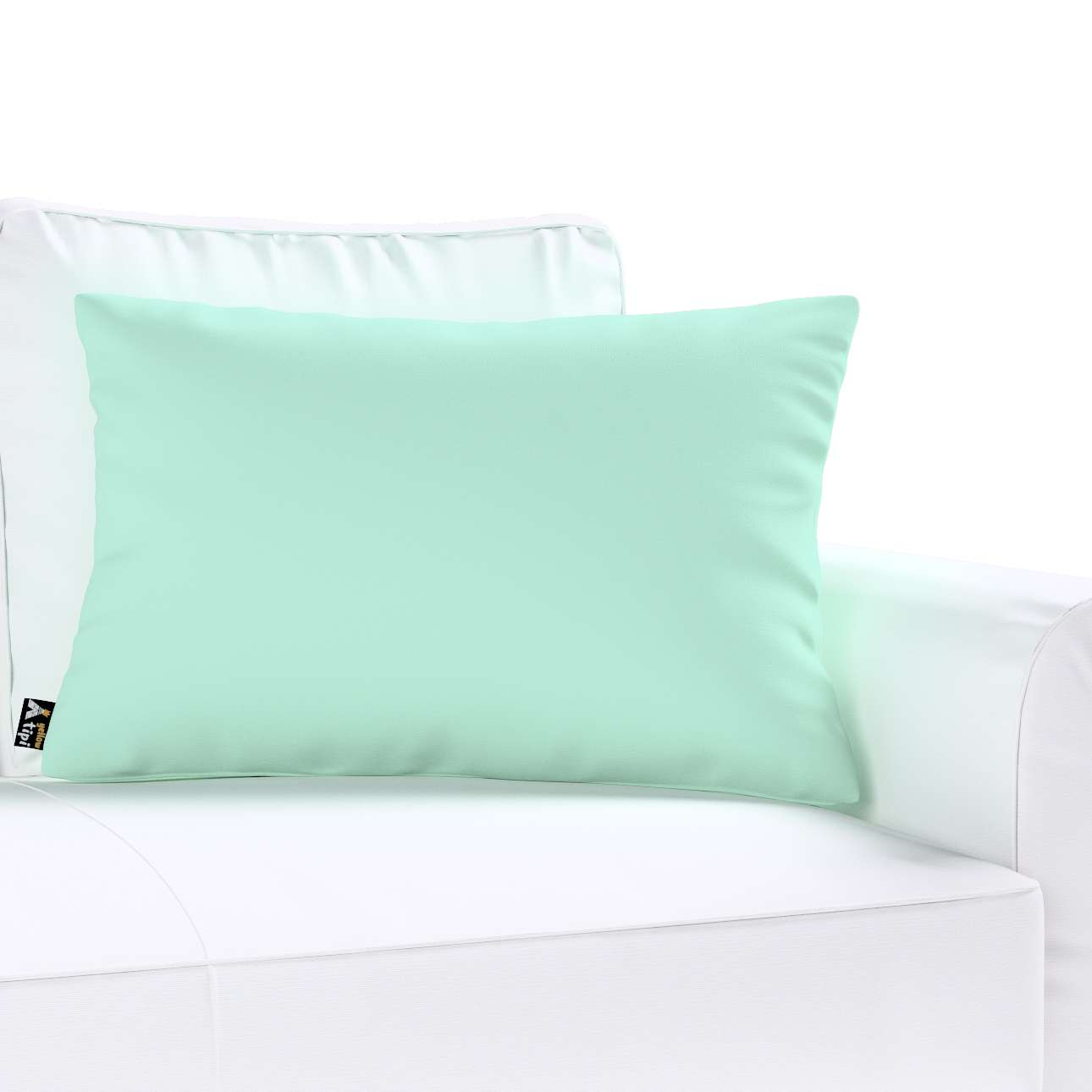 Milly rectangular cushion cover in collection Happiness, fabric: 133-37