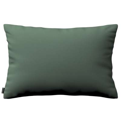 Milly rectangular cushion cover 159-08 off green Collection Nature