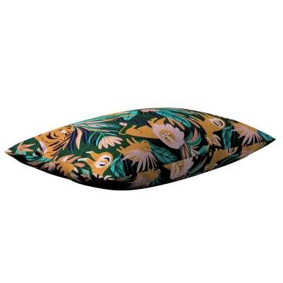 Poszewka Milly prostokątna 500-42 zielony Kolekcja Magic Collection
