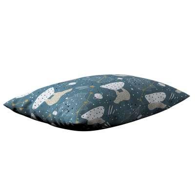 Povlak Milly obdélný 500-45 modrý Kolekce Magic Collection