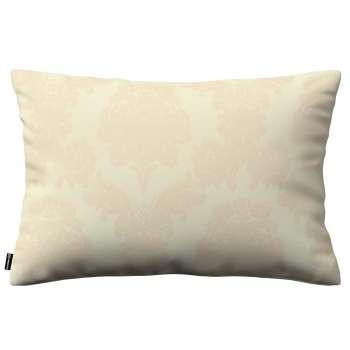 Poszewka Kinga na poduszkę prostokątną 60 x 40 cm w kolekcji Damasco, tkanina: 613-01