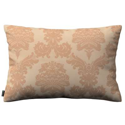Poszewka Kinga na poduszkę prostokątną w kolekcji Damasco, tkanina: 613-04