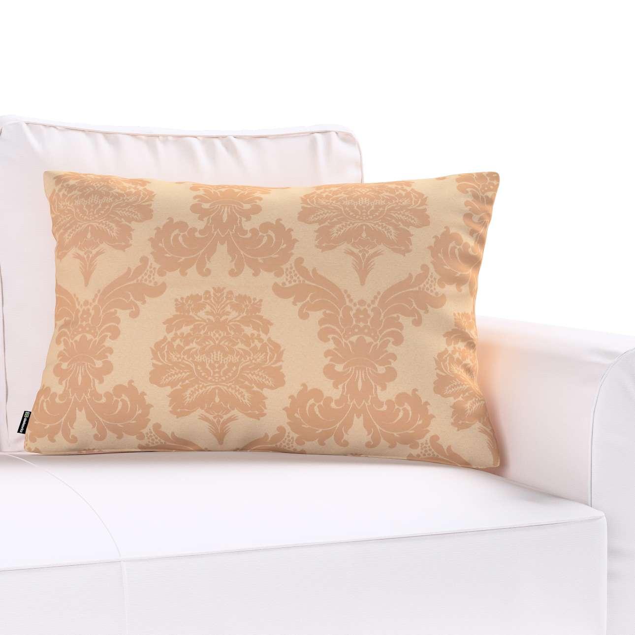 Kinga dekoratyvinės pagalvėlės užvalkalas 60x40cm 60x40cm kolekcijoje Damasco, audinys: 613-04