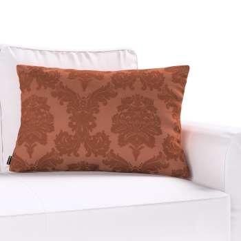 Poszewka Kinga na poduszkę prostokątną 60 x 40 cm w kolekcji Damasco, tkanina: 613-88