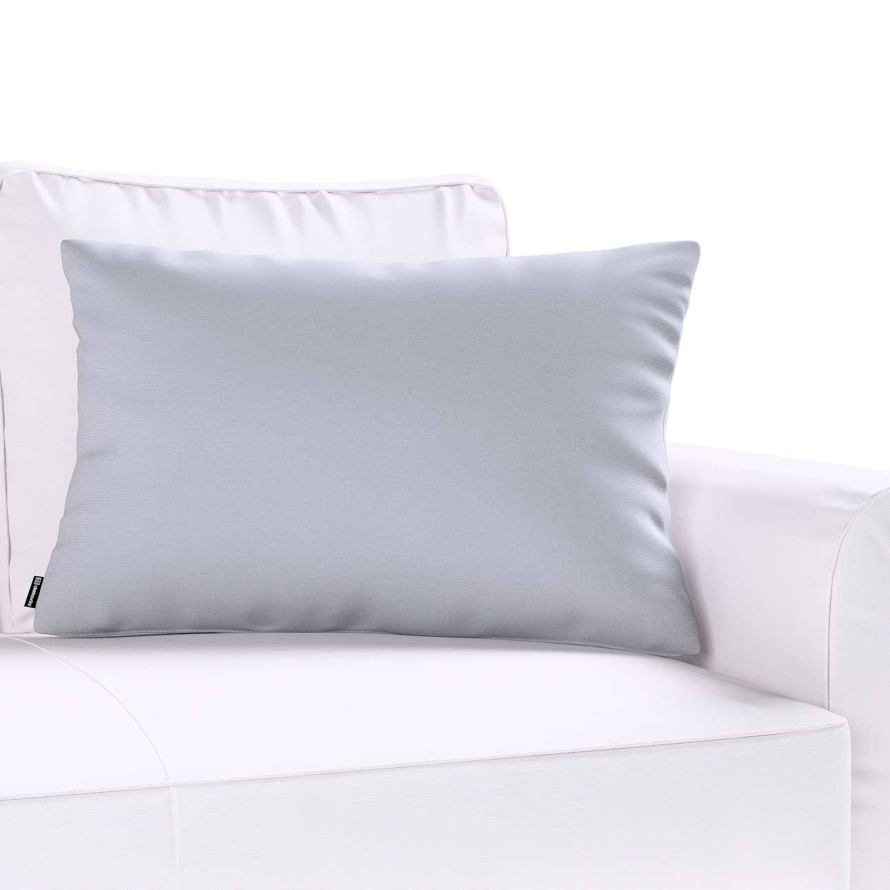 Poszewka Kinga na poduszkę prostokątną 60 x 40 cm w kolekcji Jupiter, tkanina: 127-92