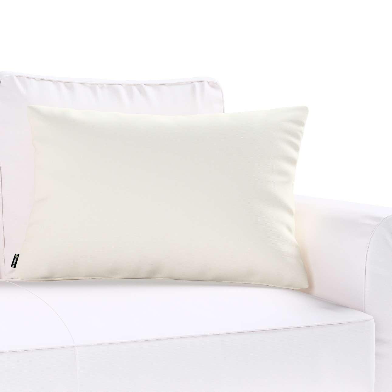 Kinga dekoratyvinės pagalvėlės užvalkalas 60x40cm 60 × 40 cm kolekcijoje Jupiter, audinys: 127-00