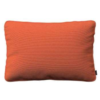 Poszewka Gabi na poduszkę prostokątna 60x40cm w kolekcji Jupiter, tkanina: 127-35