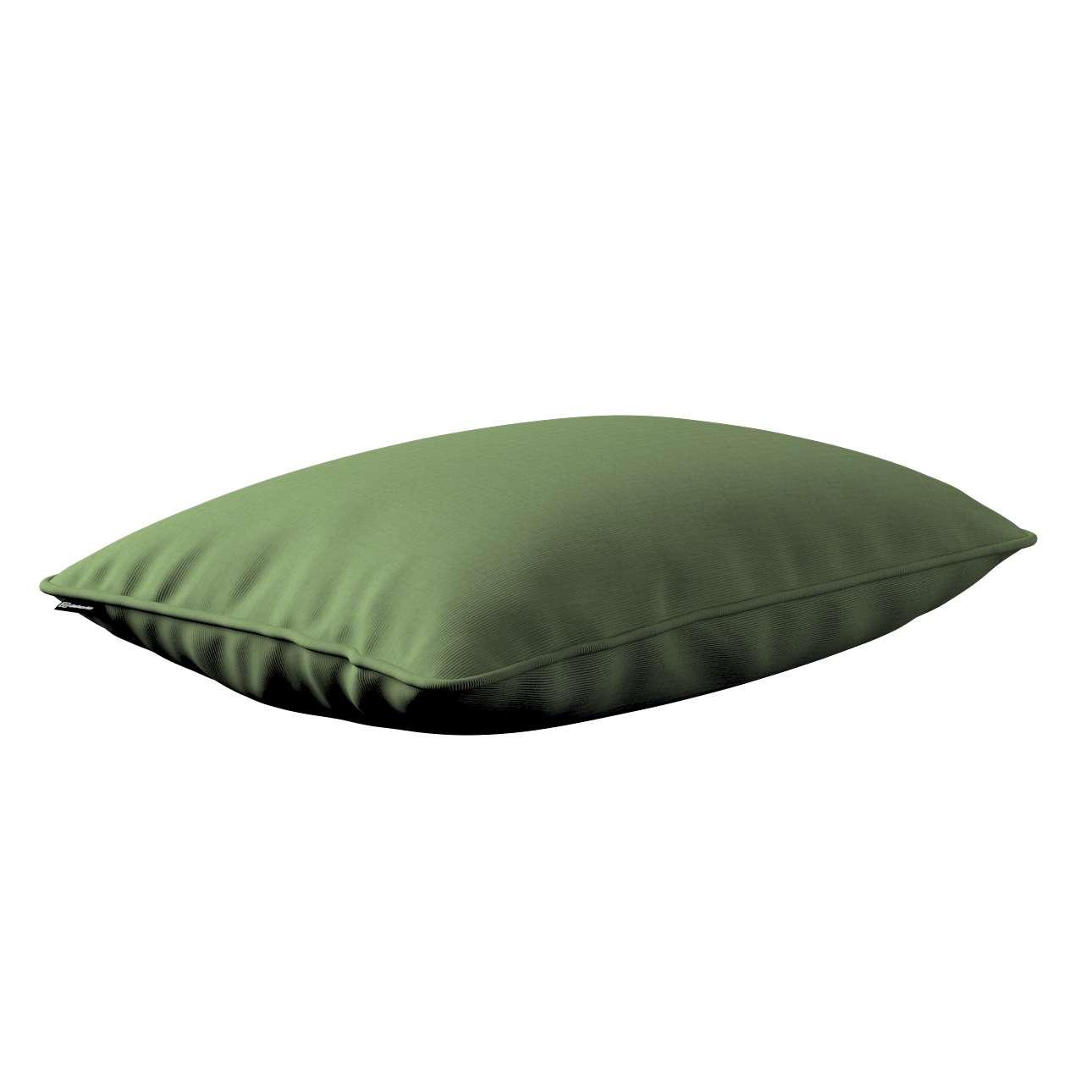 Poszewka Gabi na poduszkę prostokątna 60x40cm w kolekcji Jupiter, tkanina: 127-52