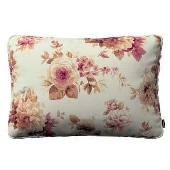 Poszewka Gabi na poduszkę prostokątna 60x40cm w kolekcji Mirella, tkanina: 141-06