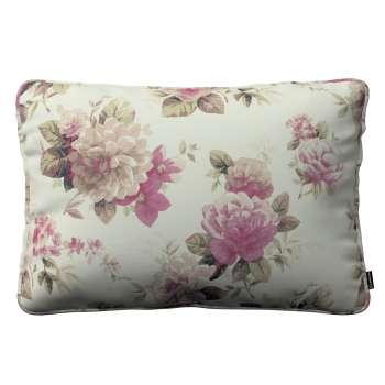 Poszewka Gabi na poduszkę prostokątna 60 x 40 cm w kolekcji Mirella, tkanina: 141-07
