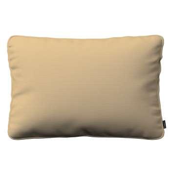 Poszewka Gabi na poduszkę prostokątna 60 x 40 cm w kolekcji Cotton Panama, tkanina: 702-01