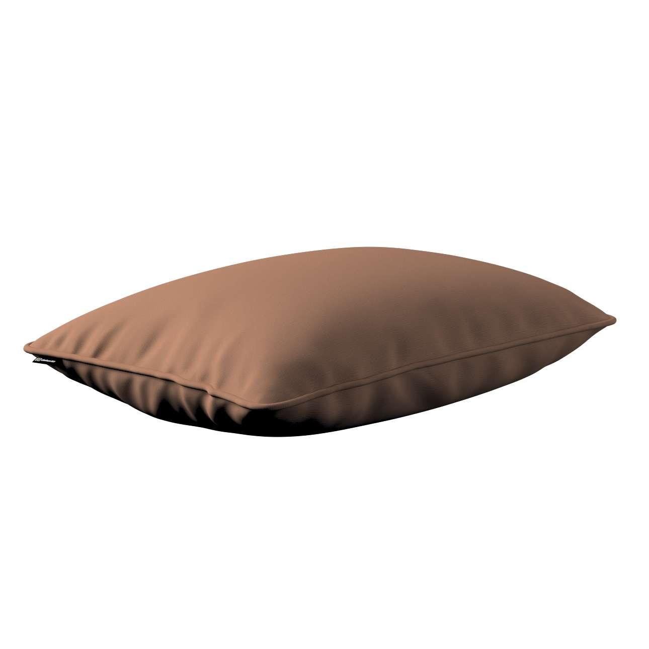 Poszewka Gabi na poduszkę prostokątna 60 x 40 cm w kolekcji Cotton Panama, tkanina: 702-02