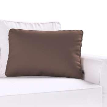 Poszewka Gabi na poduszkę prostokątna 60x40cm w kolekcji Cotton Panama, tkanina: 702-03