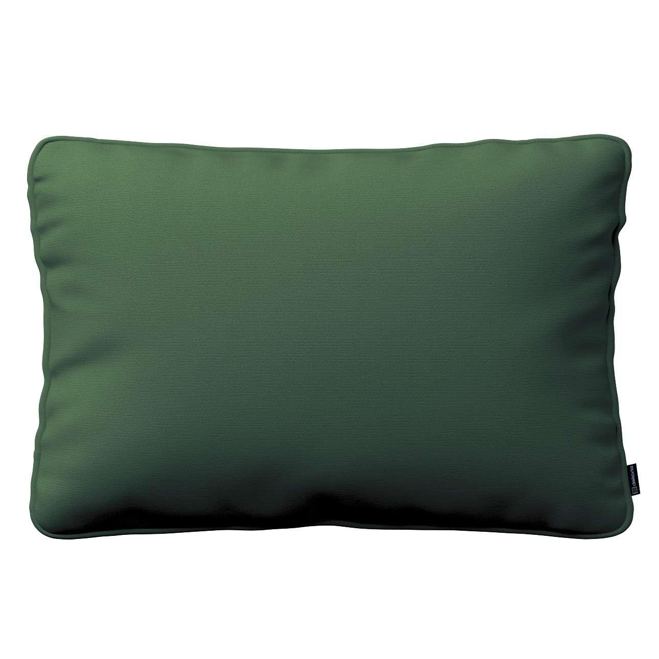 Poszewka Gabi na poduszkę prostokątna 60 x 40 cm w kolekcji Cotton Panama, tkanina: 702-06