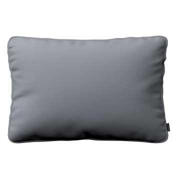 Poszewka Gabi na poduszkę prostokątna 60 x 40 cm w kolekcji Cotton Panama, tkanina: 702-07