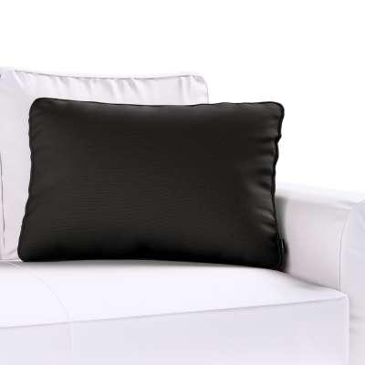 Poszewka Gabi na poduszkę prostokątna w kolekcji Cotton Panama, tkanina: 702-08
