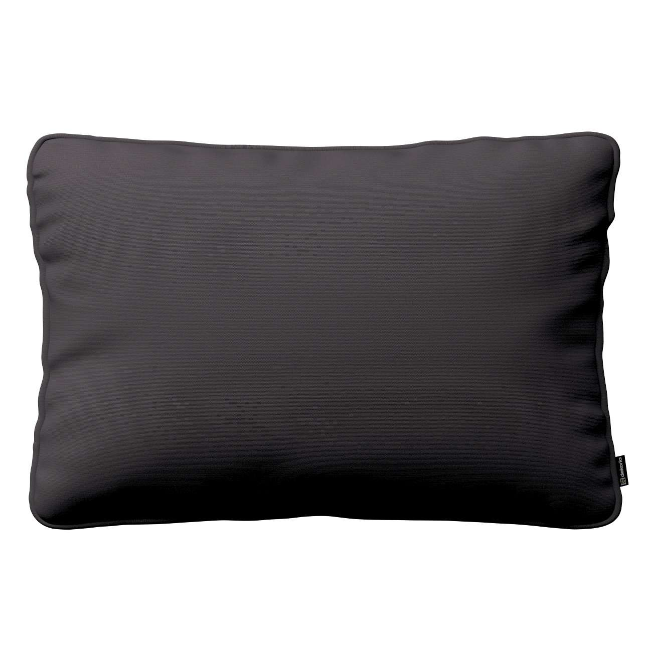 Poszewka Gabi na poduszkę prostokątna 60 x 40 cm w kolekcji Cotton Panama, tkanina: 702-09