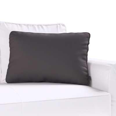 Poszewka Gabi na poduszkę prostokątna w kolekcji Cotton Panama, tkanina: 702-09