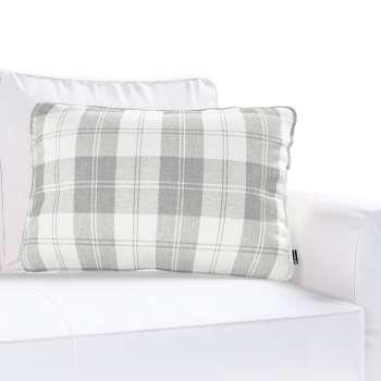Poszewka Gabi na poduszkę prostokątna 60x40cm w kolekcji Edinburgh, tkanina: 115-79