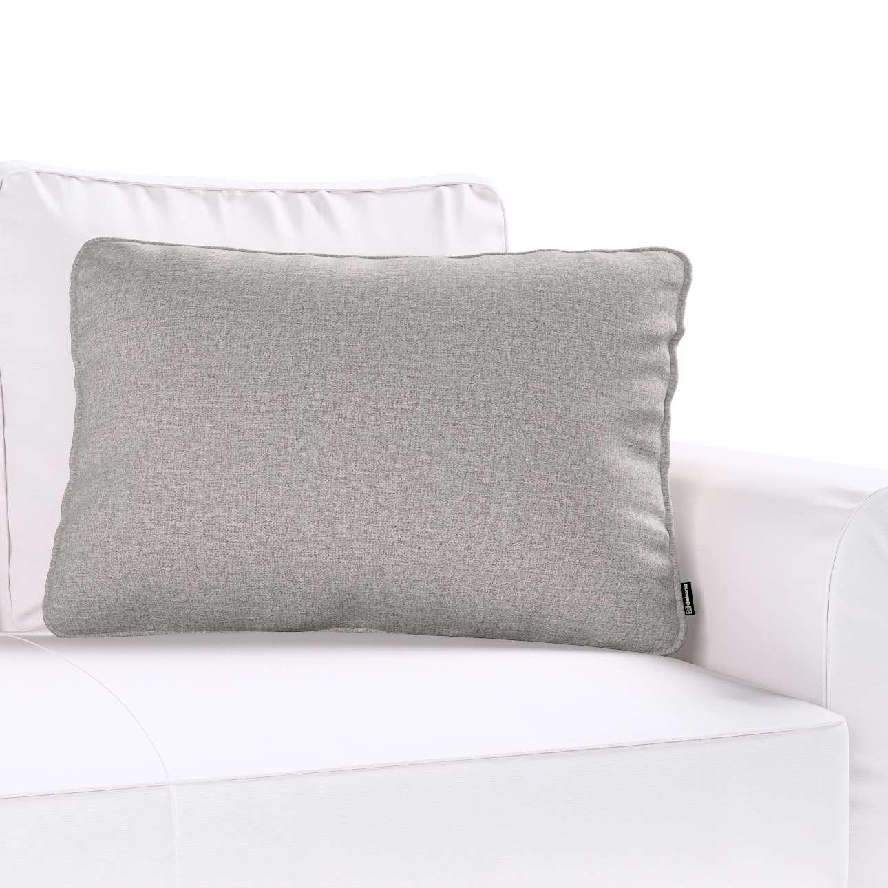 Poszewka Gabi na poduszkę prostokątna 60x40cm w kolekcji Edinburgh, tkanina: 115-81