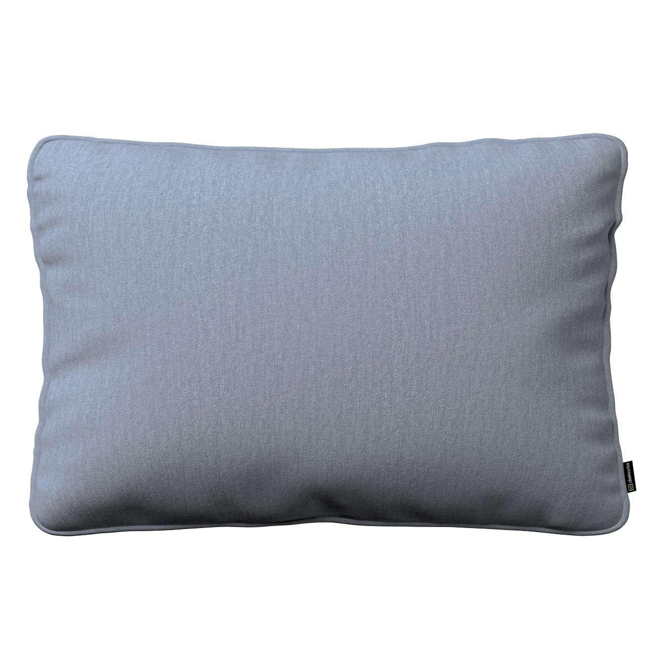 Poszewka Gabi na poduszkę prostokątna 60 x 40 cm w kolekcji Chenille, tkanina: 702-13