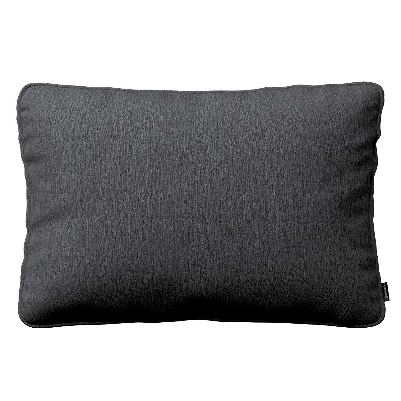 Poszewka Gabi na poduszkę prostokątna 60 x 40 cm w kolekcji Chenille, tkanina: 702-20