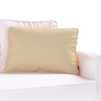 Poszewka Gabi na poduszkę prostokątna 60x40cm w kolekcji Chenille, tkanina: 702-22