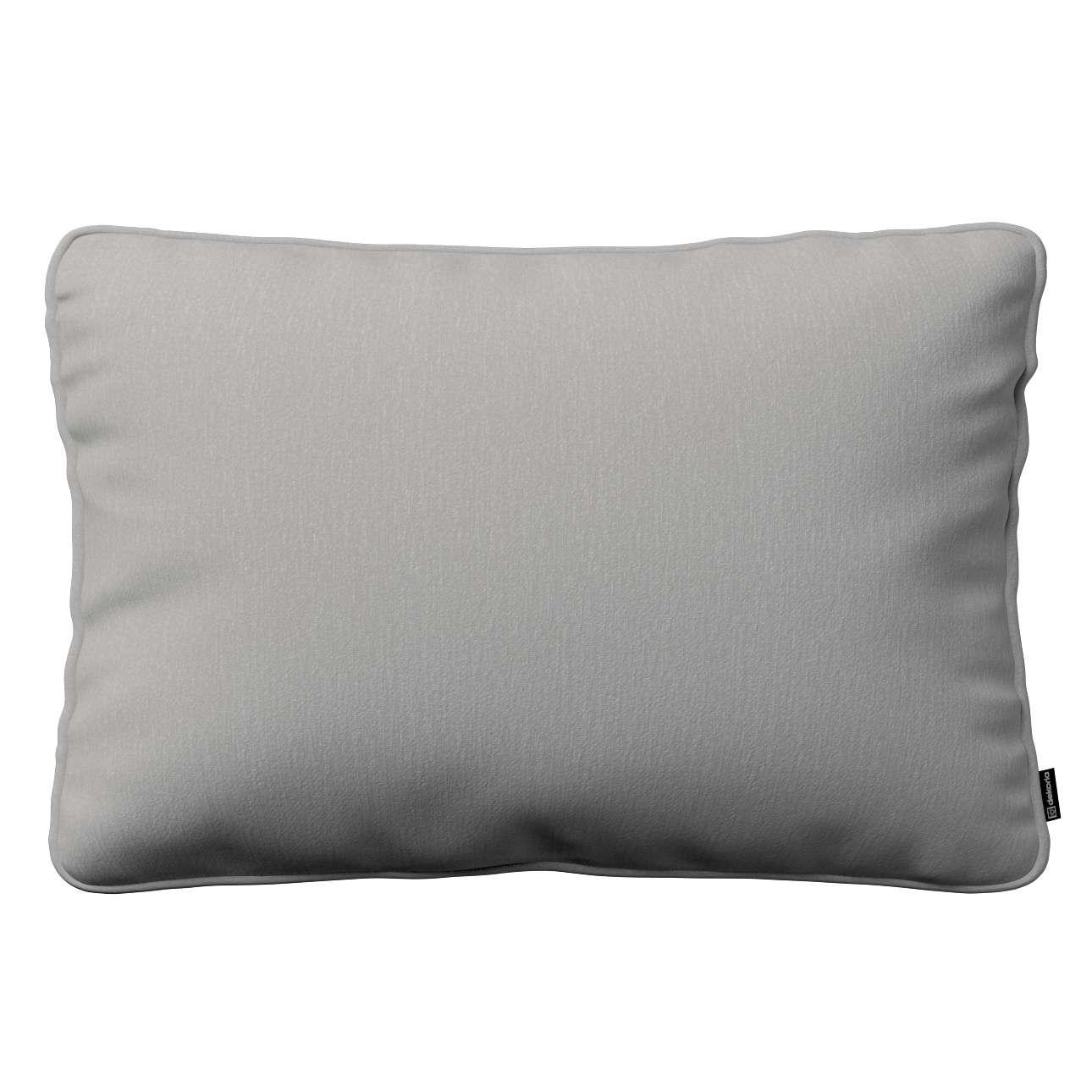 Poszewka Gabi na poduszkę prostokątna 60 x 40 cm w kolekcji Chenille, tkanina: 702-23