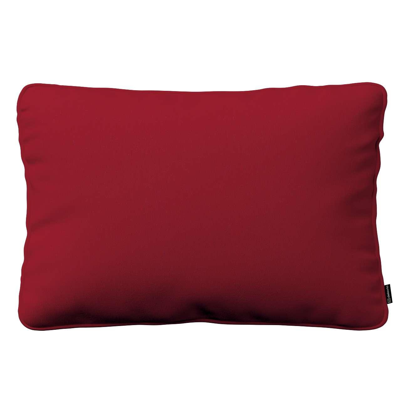 Poszewka Gabi na poduszkę prostokątna 60 x 40 cm w kolekcji Chenille, tkanina: 702-24