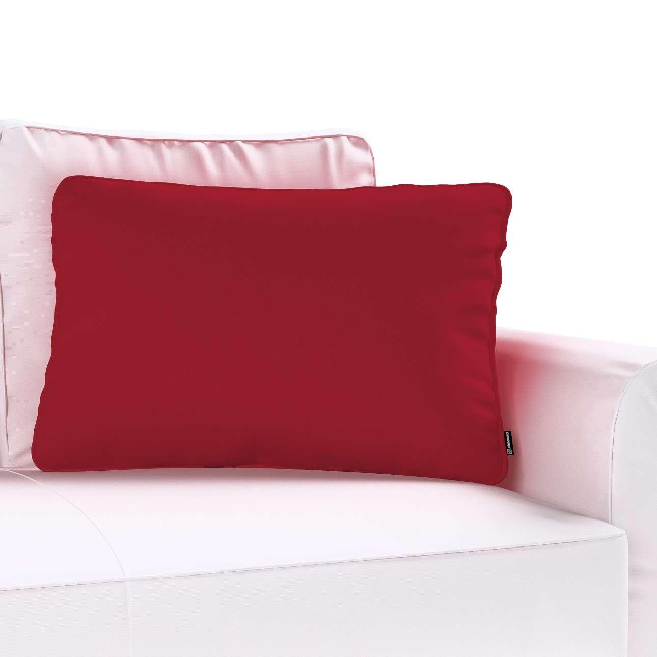 Poszewka Gabi na poduszkę prostokątna w kolekcji Chenille, tkanina: 702-24
