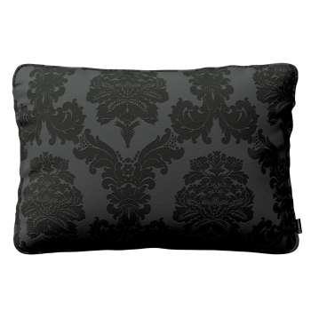 Poszewka Gabi na poduszkę prostokątna w kolekcji Damasco, tkanina: 613-32