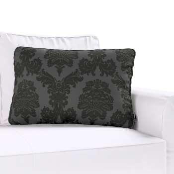 Poszewka Gabi na poduszkę prostokątna 60 x 40 cm w kolekcji Damasco, tkanina: 613-32
