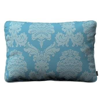 Poszewka Gabi na poduszkę prostokątna 60 x 40 cm w kolekcji Damasco, tkanina: 613-67