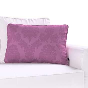 Poszewka Gabi na poduszkę prostokątna 60x40cm w kolekcji Damasco, tkanina: 613-75