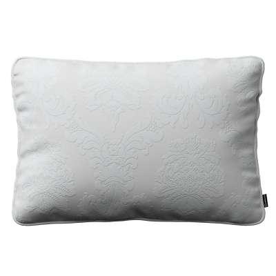 Poszewka Gabi na poduszkę prostokątna w kolekcji Damasco, tkanina: 613-81