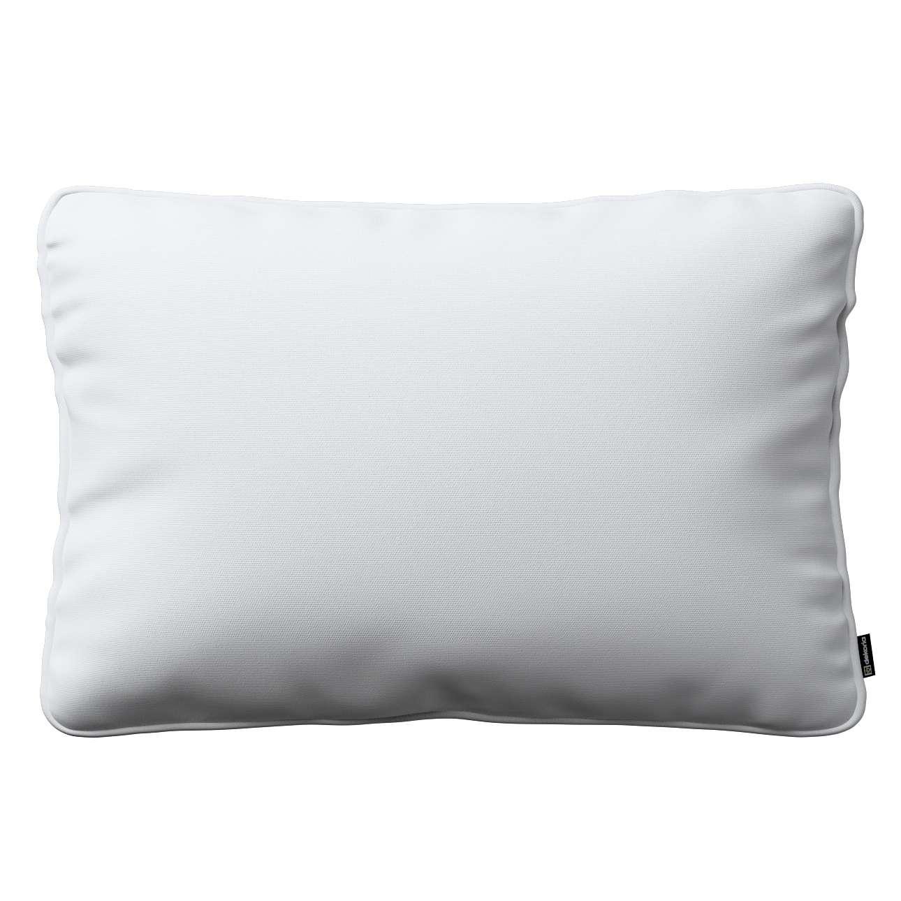 Poszewka Gabi na poduszkę prostokątna 60 x 40 cm w kolekcji Loneta, tkanina: 133-02
