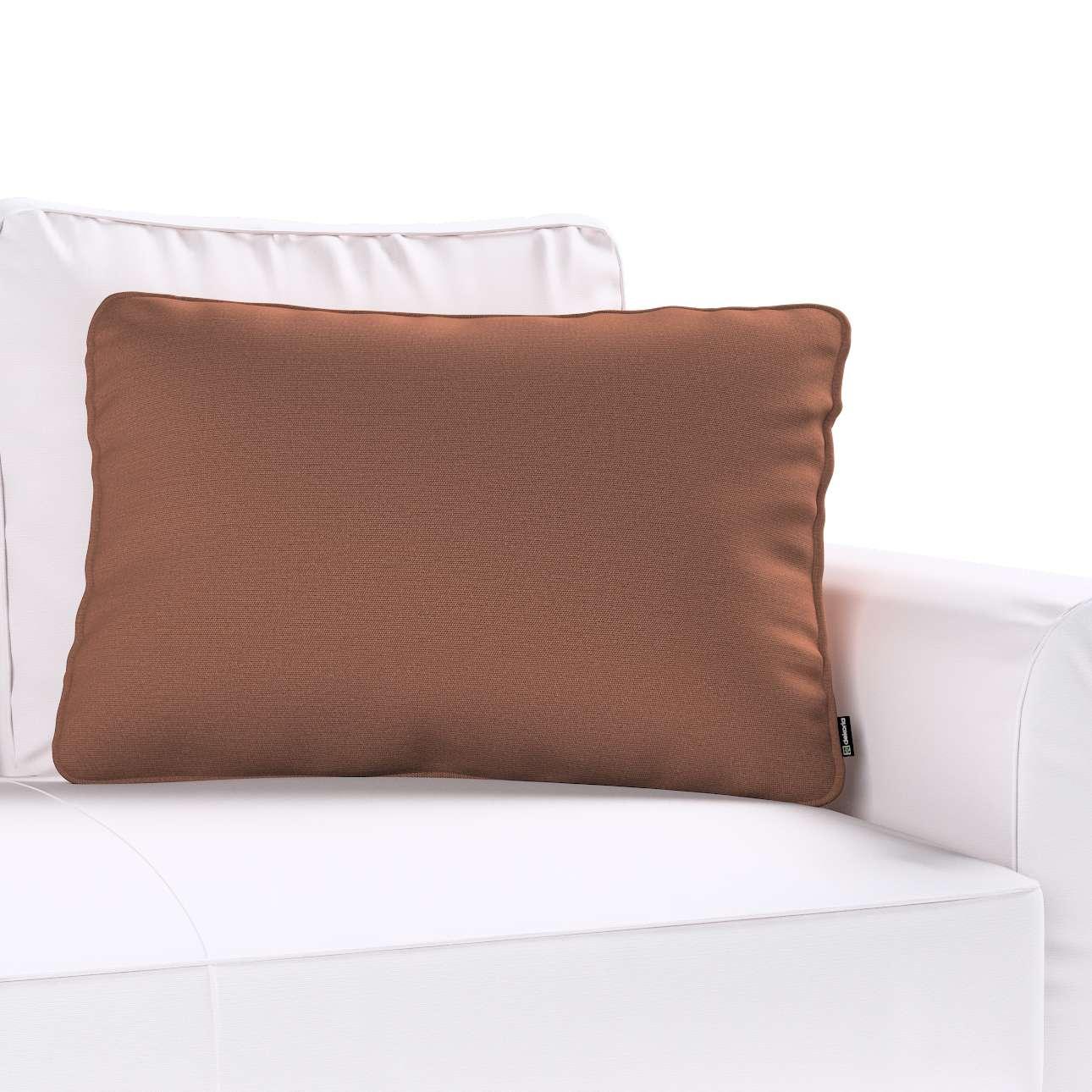 Poszewka Gabi na poduszkę prostokątna w kolekcji Loneta, tkanina: 133-09