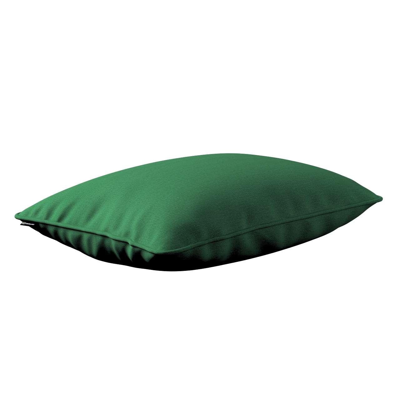 Poszewka Gabi na poduszkę prostokątna 60 x 40 cm w kolekcji Loneta, tkanina: 133-18