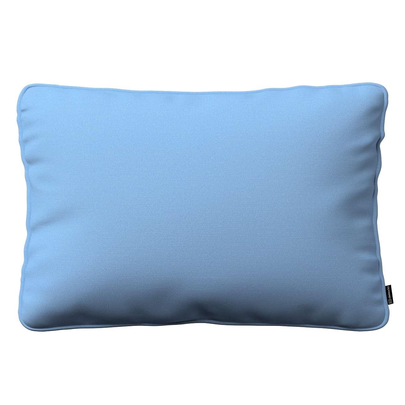 Poszewka Gabi na poduszkę prostokątna 60 x 40 cm w kolekcji Loneta, tkanina: 133-21