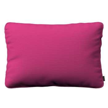 Poszewka Gabi na poduszkę prostokątna 60 x 40 cm w kolekcji Loneta, tkanina: 133-60