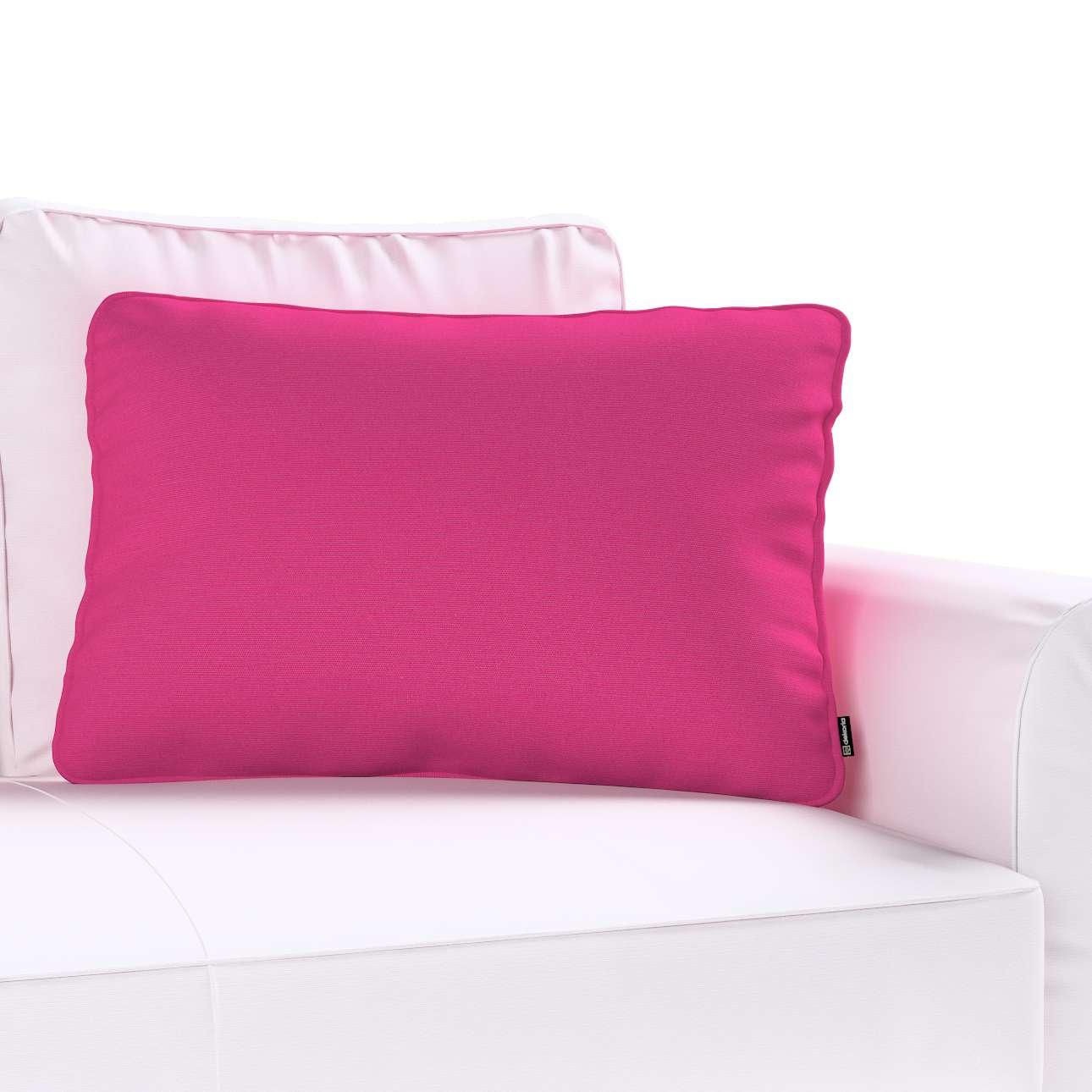 Poszewka Gabi na poduszkę prostokątna w kolekcji Loneta, tkanina: 133-60