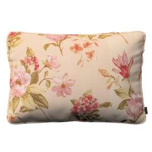 Poszewka Gabi na poduszkę prostokątna 60 x 40 cm w kolekcji Londres, tkanina: 123-05