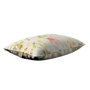 Poszewka Gabi na poduszkę prostokątna 60 x 40 cm w kolekcji Londres, tkanina: 123-65
