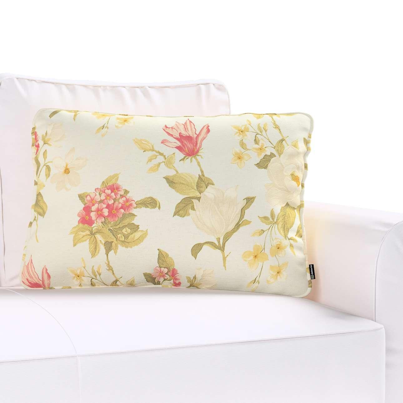 Poszewka Gabi na poduszkę prostokątna w kolekcji Londres, tkanina: 123-65