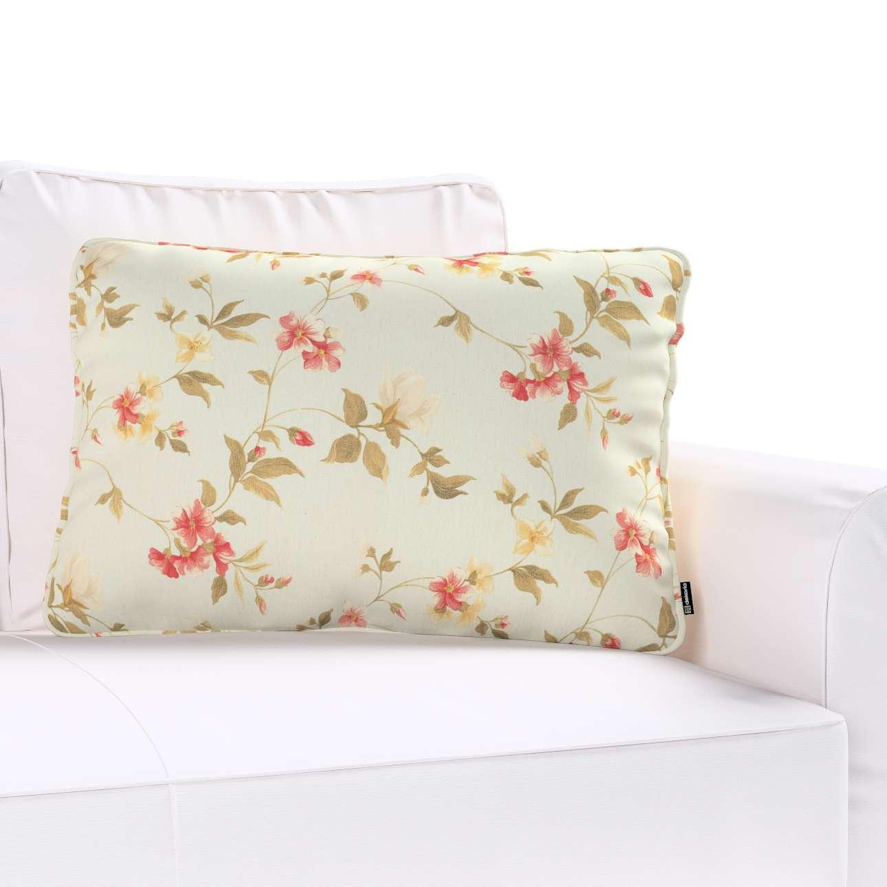 Poszewka Gabi na poduszkę prostokątna w kolekcji Londres, tkanina: 124-65