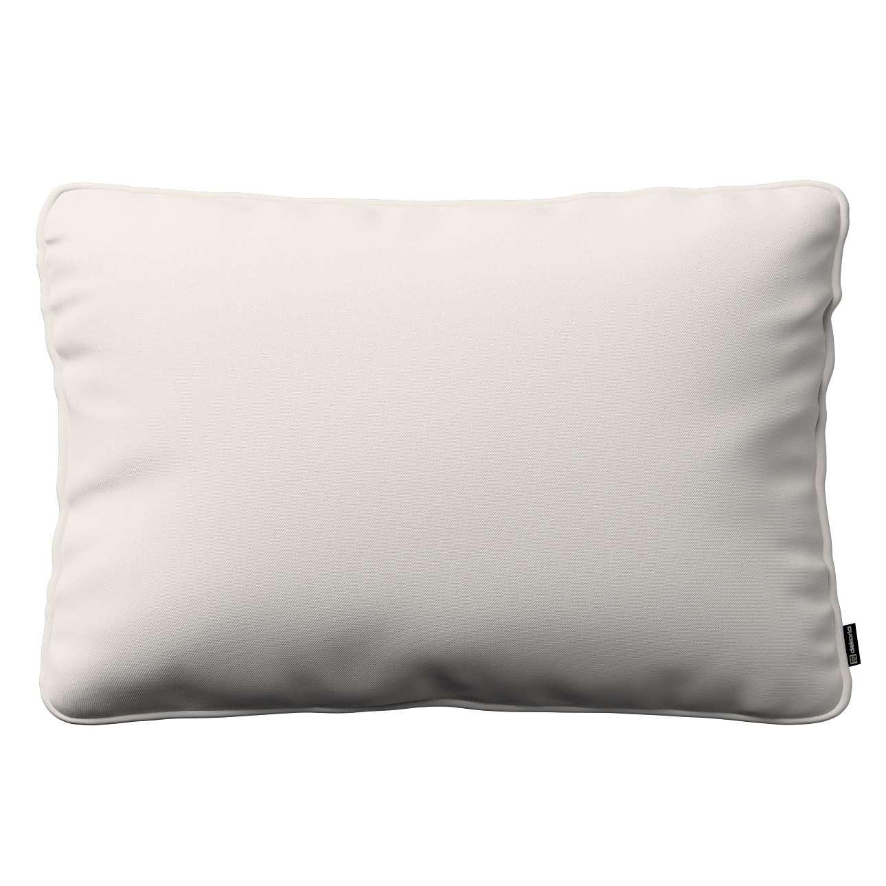 Poszewka Gabi na poduszkę prostokątna 60 x 40 cm w kolekcji Etna , tkanina: 705-01