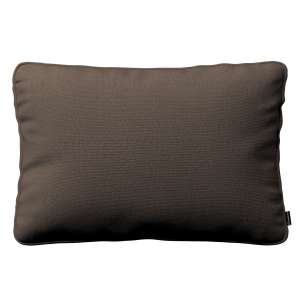 Gabi dekoratyvinės pagavėlės užvalkalas su specialia siūle 60x40cm 60 x 40 cm kolekcijoje Etna , audinys: 705-08