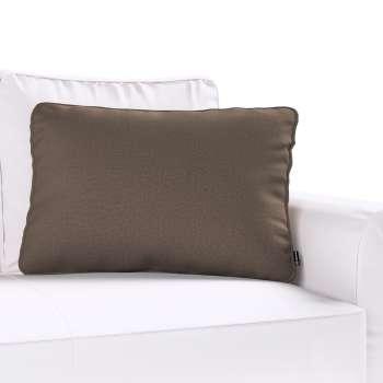 Poszewka Gabi na poduszkę prostokątna 60x40cm w kolekcji Etna , tkanina: 705-08