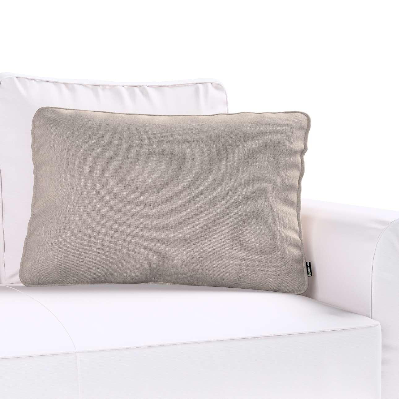 Poszewka Gabi na poduszkę prostokątna w kolekcji Etna , tkanina: 705-09